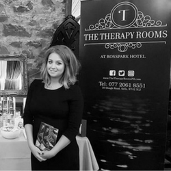 Zoe McCurdy The Therapy Rooms
