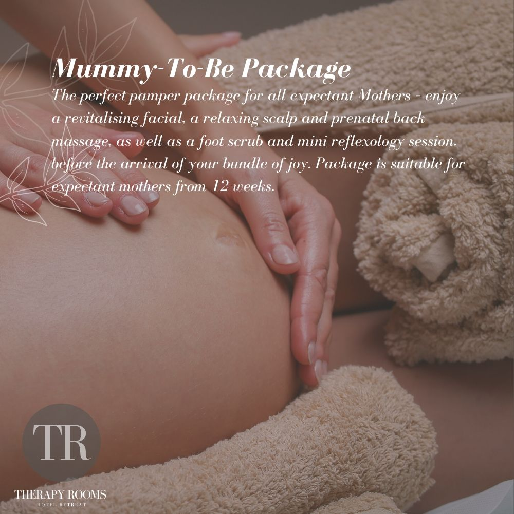 Mummy-to-be Package