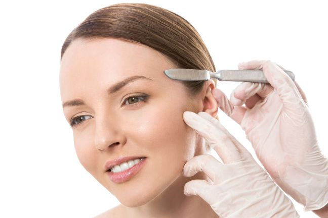 Dermaplaning Ballymena Treatment