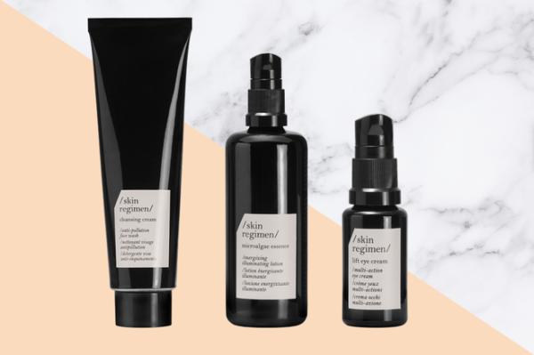 Skin Regimen Comfort Zone