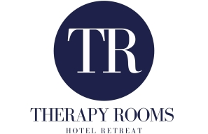 The Therapy Rooms Retreat Logo
